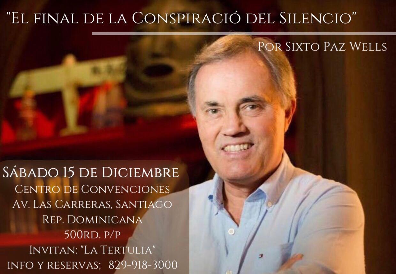 15 de Diciembre en Rep. Dominicana