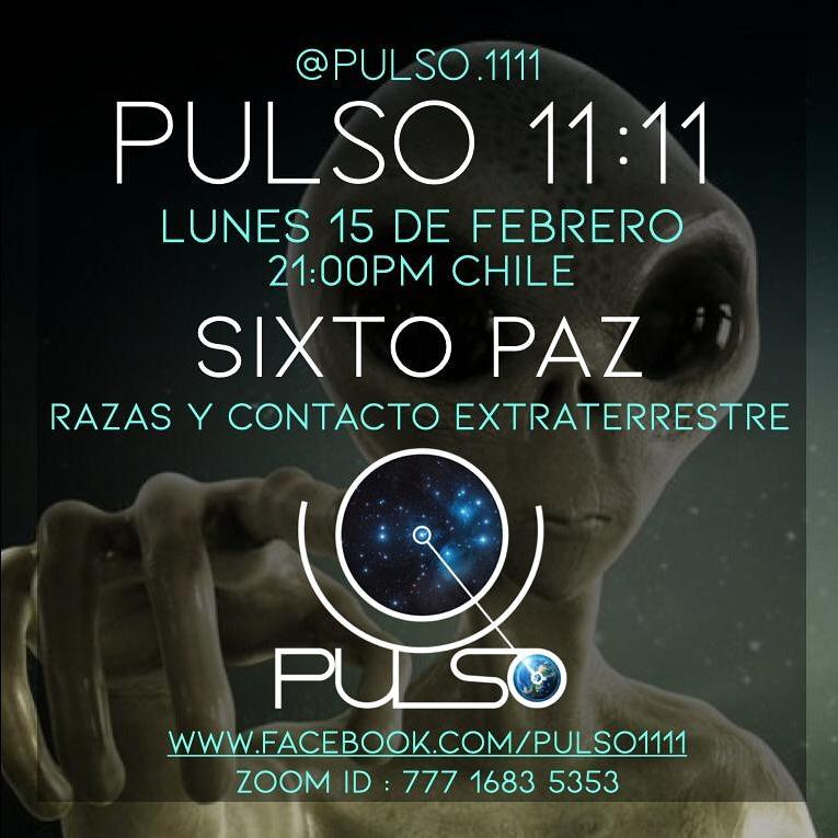 Entrevista – Pulso 11:11